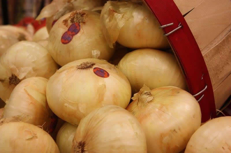 Sweet Onion Trading specializes in quality sweet onions from around the world.